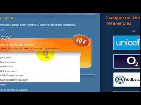 Como Ganar Dinero Con PayPal / 2015 / 15,000€ (FUNCIONANDO )