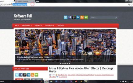 Como Ganar Dinero con un Blog con PopAds  Gana Dinero El adSense de los Popup