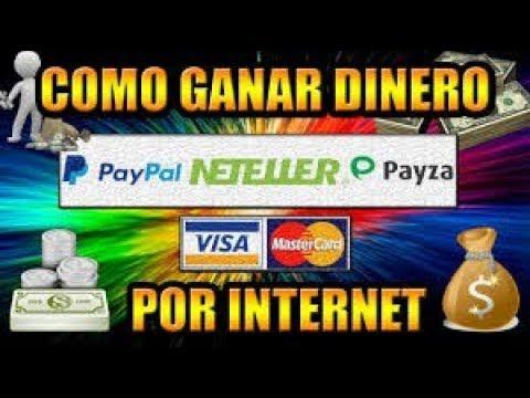 Como Ganar Dinero Desde Casa Facil, Rapido y Gratis con PefMoney.Club