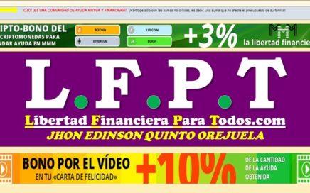 Como Ganar Dinero Desde Casa  Retiro Por Valor  De 522 000 Pesos De Comunidad MMM COLOMBIA