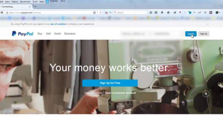 Como Ganar Dinero Desde Mi Casa – PRUEBA (852,72€ Por Dia)