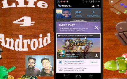 Como ganar dinero desde tu celular android (Paypal,Steam,Playstore, Xbox live)