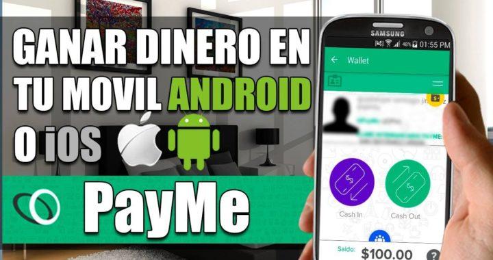 Como Ganar Dinero En Android & iOs, Dinero Para Paypal, MEXICO - DarkEngiel