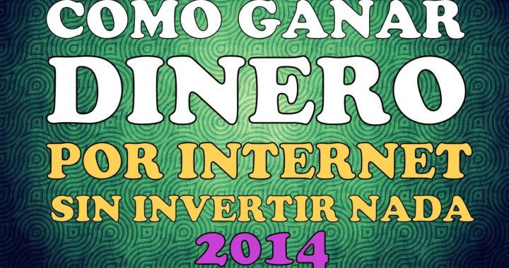 Como Ganar Dinero En Internet | Como Ganar Dinero Por Internet Facil Rapido En Automático