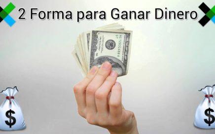 Como ganar dinero en internet con neobux + DINERO RÁPIDO