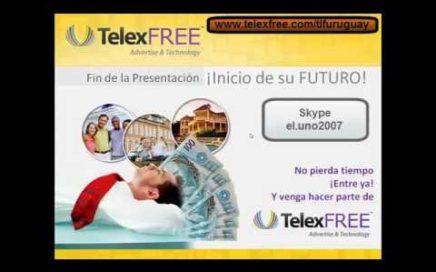 Como ganar dinero en internet con TelexFree, el mejor negocio online