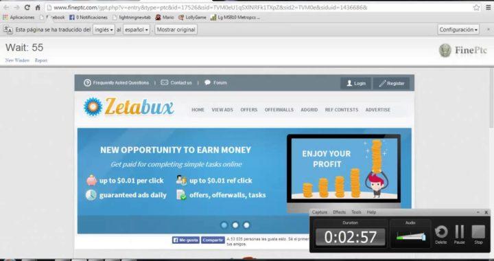 como ganar dinero en internet facil 2014 100% legal