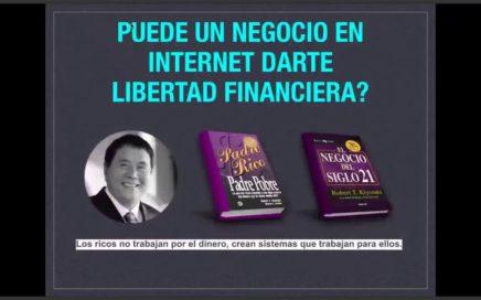 Como Ganar Dinero en Internet (masterclass completa)