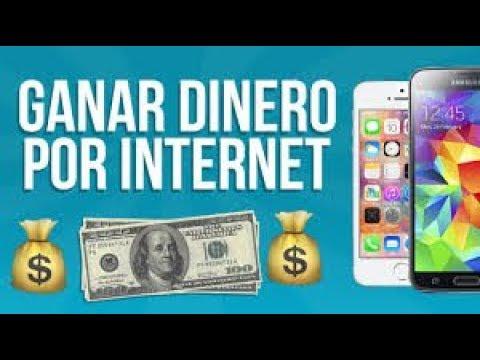 COMO GANAR DINERO EN INTERNET PARA PAYPAL 2017   100 USD A LA SEMANA