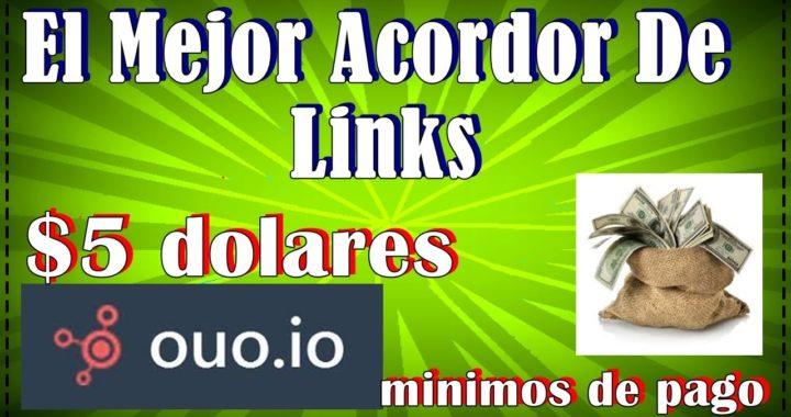 COMO GANAR DINERO EN INTERNET PARA PAYPAL 2017| GANAR DINERO ACORTANDO LINKS| LenderTutos305