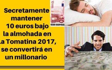 Como ganar dinero en La tomatina 2017 | ganar dinero por internet / online desde casa fácilmente