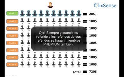 como ganar dinero extra facil y seguro en venezuela con clixsense marzo 2017