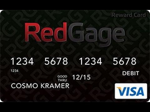 Como ganar dinero extra facilmente con RedGage
