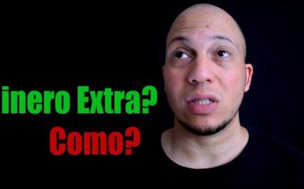 Como Ganar Dinero Extra|José Blog|Dinero Extra RD