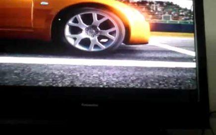 Como ganar dinero facil en forza motorsport 3 parte 1