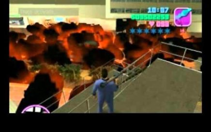 COMO GANAR DINERO FACIL EN GTA VICE CITY
