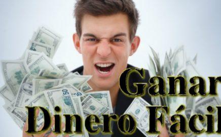 Cómo ganar dinero fácil - How to Make Easy Money