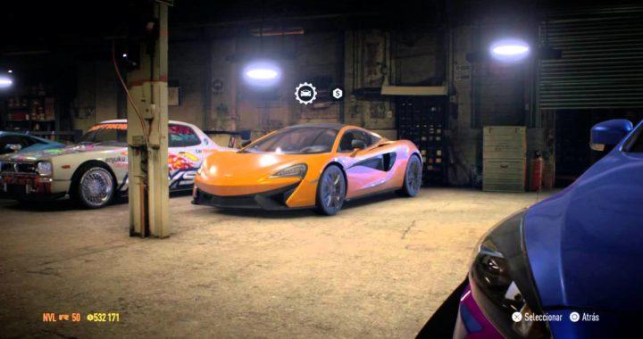 Como ganar dinero facil y rapido en Need for Speed™2015/ PS4