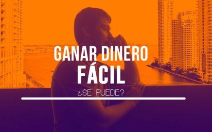 COMO GANAR DINERO FACIL Y RAPIDO| GanarMAS Juan Pedroza