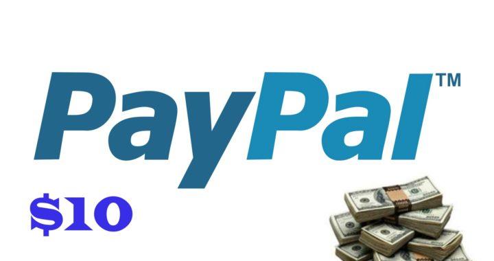 Como Ganar Dinero Gratis Por Internet para PayPal Facil Y Rapido 10 euros al dia 2014