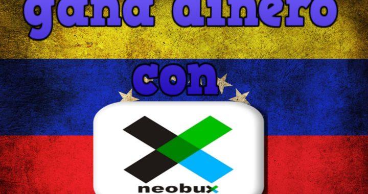 como ganar dinero neobux para paypal en venezuela 2016