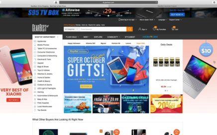 Como ganar dinero online con Afiliados de Gearbest - Gearbest.com