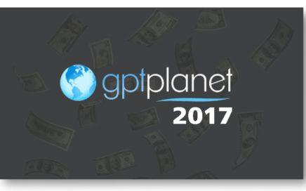 ¿CÓMO GANAR DINERO ONLINE? | Método GPTplanet 2017