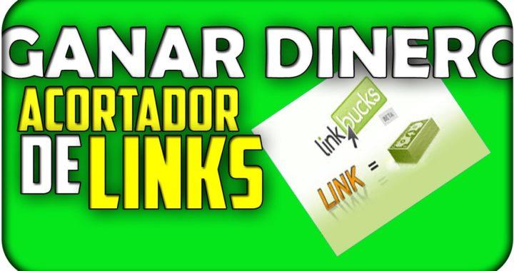 Como ganar dinero para PAYPAL fácil y rápido HACK SHORTE/ linkbucks MARZO 2015