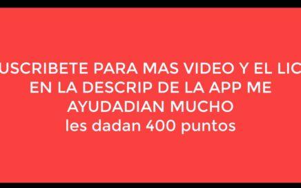 como ganar dinero para paypal legal (app luckyRewards recomendado no sirve )