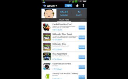 Como Ganar dinero Paypal Con Tu Android Facil Y Rapido 100% Comprovado