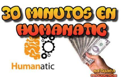 Como ganar dinero paypal por internet gratis 2015 - 30 MINUTOS HUMANATIC