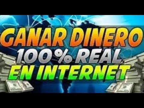Como ganar dinero por internet 2017 mediante paypal 50 a 100 dolares DIARIOS
