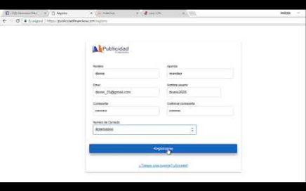 Como ganar dinero por Internet Mediante CPA 3ra Parte