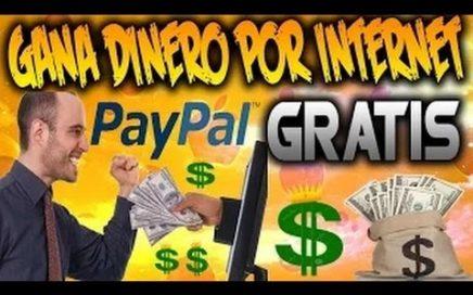 Como Ganar Dinero Por Internet para paypal 2015 Acortando Links