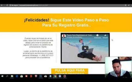 Como Ganar Dinero Por Internet - Registro Gratis - Yoonla En Español