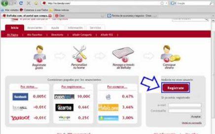 Como Ganar Dinero Rapido | Dinero Rapido Por Internet, Beruby, Mejor PTC
