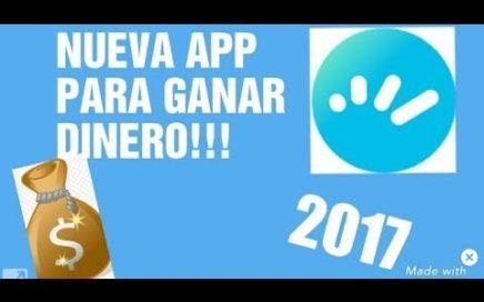 CÓMO GANAR DINERO SIN HACER NADA! | GRATIS 2017 | PayPal | CÓDIGO TURBO32