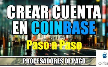 Como Registrarse en Coinbase | Paso a Paso | Monedero de Bitcoin