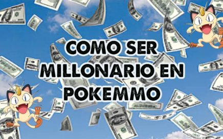 Cómo Ser Millonario en PokeMMO   PokeMMO 2017 - (PokeMMO best ways to make Money)
