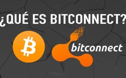 ¿Conoces BitConnect? Gana dinero invirtiendo en criptomoneda