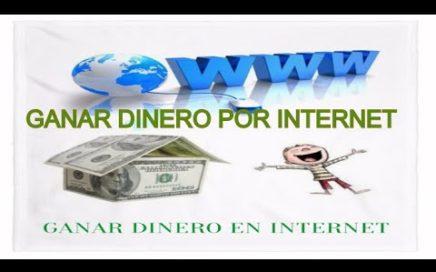 CONSEGUIR DINERO GRATIS EN PAYPAL: COMO GANAR DINERO EN INTERNET 2016 (PAYPAL) 7000$/MES