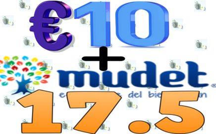 CONVIERTE $10 EN $17.50 con esta pagina FÁCIL Como GANAR DINERO por INTERNET Quiero dinero