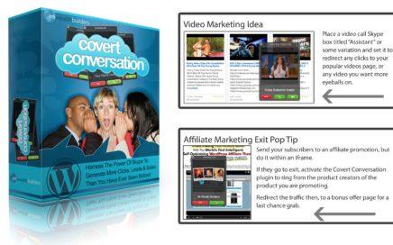 [Covert-Conversation PRO] Simular llamadas SKYPE para Ganar Dinero Online Rapidamente.