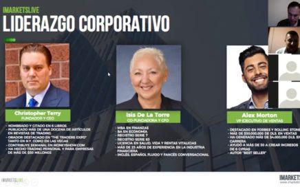 Descubre Como Ganar Dinero Online iMarketsLive FOREX Presentacion Negocio