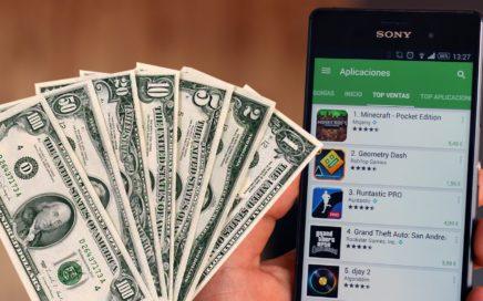 Detrás de las Apps: ¿Como ganan dinero las aplicaciones?