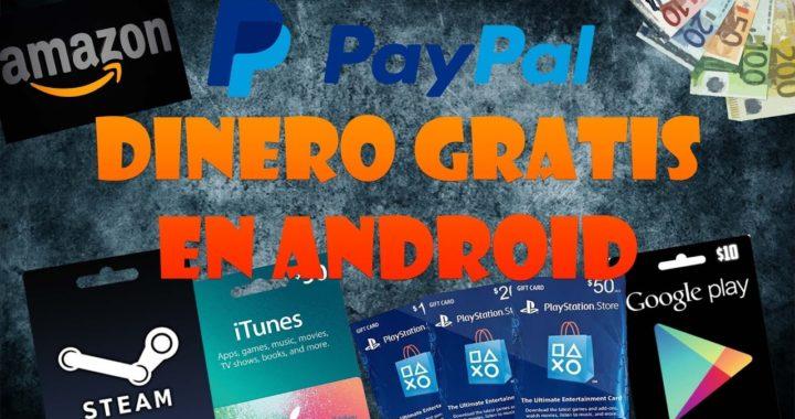 Dinero Gratis en android/Como tener dinero gratis desde casa/Ganar dinero gratis Noviembre 2016