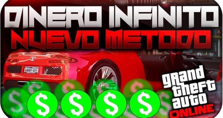 DINERO INFINITO (10.000$ POR BAJA) EN GTA 5 ONLINE! actividad EN LA DESCRIPCIÓN
