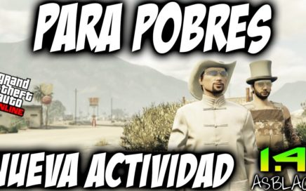 DINERO INFINITO - GTAV Online 1.41 -  EL MEJOR TRUCO PARA POBRES (PS4 PS3 XBOX) Patched