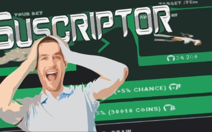 Dinero para Suscriptores ( Ganar o perder) GAMDOM
