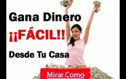 Dinero Por Internet 5 paginas para trabajar este 2017 y Ganarse al bono Navideño!!